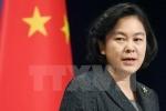 Trung Quốc lên tiếng về việc hai công dân bị sát hại tại Pakistan