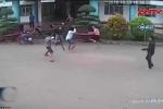 Danh tính 2 băng nhóm hỗn chiến, truy sát trong bệnh viện ở Đồng Nai