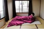 Bên trong những căn phòng 'siêu tối giản' của người Nhật