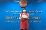 Nhìn lại hành trình 16 năm tìm đường về của cô gái bị bán sang Trung Quốc