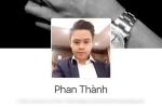 Phan Thành đăng ảnh nhẫn đôi nắm tay Midu