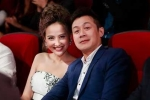 Người đẹp Khánh Ngân thân mật với MC Anh Tuấn trên 'ghế nóng'