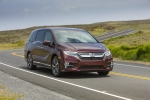 Honda Odyssey 2018 giá 700 triệu đồng sắp ra mắt