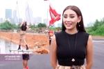 Video: Võ Hoàng Yến đã đối diện với nỗi sợ độ cao như thế nào?