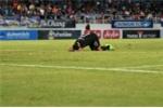 Video: U15 Thái Lan gục ngã khi U15 Việt Nam ăn mừng vô địch