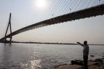Người tự tử ở cầu Cần Thơ gần bằng vụ sập cầu năm 2007