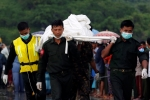 Nuoc mat trong le hoa thieu nan nhan vu roi may bay Myanmar hinh anh 6