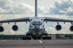 Rơi máy bay chữa cháy Nga, 8 phi công tử nạn