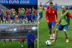 Lịch thi đấu Euro 2016 hôm nay, trực tiếp bóng đá hôm nay 17/6