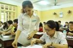 Đề thi thử THPT Quốc gia môn tiếng Anh 2017 - THPT Việt Đức