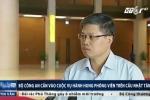 Phóng viên bị hành hung trên cầu Nhật Tân: ĐBQH đề nghị Bộ Công an vào cuộc