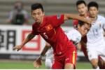 U19 Việt Nam chơi nỗ lực nhưng không thể làm được gì trước đối thủ đẳng cấp hơn hẳn.