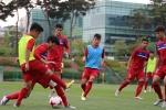 U20 Việt Nam đá với U20 Pháp bằng tinh thần chiến thắng