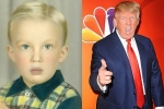 Tuổi thơ đặc biệt của Tổng thống Trump được tiết lộ trong tiểu sử mới