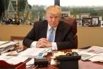 Donald Trump 'đốt' 3,7 triệu USD 'trên trời' khi tranh cử Tổng thống Mỹ