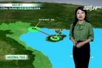 Cập nhật tin bão số 7 Sarika