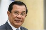 Thủ tướng Campuchia Hun Sen lại đáp lời người Việt trên facebook về Biển Đông