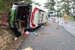Cách xử lý khi xe ô tô mất phanh lúc đổ đèo