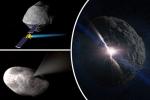 Hé lộ hệ thống vũ khí có thể cứu Trái đất khỏi ngày tận thế