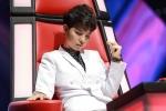 Vũ Cát Tường trở lại ghế nóng The Voice Kids giữa lúc scandal bủa vây