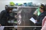 Hàng vạn cơ sở ở Hà Nội vi phạm an toàn thực phẩm