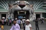 Khám phá vườn thú nổi tiếng nhất của Triều Tiên