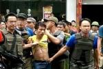 Cảnh sát đặc nhiệm Hướng Nam tung 'quả đấm thép': Tội phạm nghe thấy phải bạt vía, kinh hồn