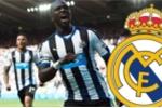 Tin chuyển nhượng sáng 12/8: Sao Newcastle tiếp tục 'tỏ tình' với Real