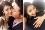 Nữ diễn viên 'Người phán xử' bị tố mập mờ trong chuyện yêu Quang Lê