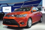 Toyota Vios 'phá đảo' thị trường xe hơi tháng 3