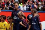 Neymar ra mắt hoành tráng trong ngày PSG mở màn mùa giải mới