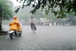 Thời tiết hôm nay 14/11: Miền Bắc có mưa nhiều nơi