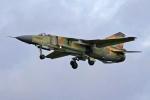 Chiến đấu cơ Syria rơi sát biên giới Thổ Nhĩ Kỳ, nghi do bị bắn