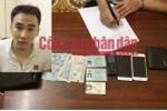 Cứa cổ lái xe taxi cướp tài sản ở Lào Cai: Bắt hung thủ khi đang trốn về Hà Nội