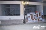 Cận cảnh nhà kho chứa cả 'khu phố' 1.500m2 xây không phép ở Đà Nẵng
