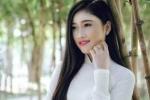 Ngắm vẻ đẹp quyến rũ của Á khôi 'Duyên dáng Kiên Giang'