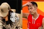 Hoa hậu 'bồ nhí' của Lin Dan ôm mặt khóc nức nở xin tha thứ