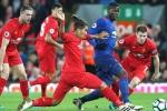 Tổng quan vòng 21 ngoại hạng Anh: Mọi ngả đường dẫn về Old Trafford