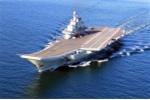 Trung Quốc: Tàu Liêu Ninh đang thử vũ khí, thiết bị trên Biển Đông