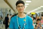 Gia cảnh nghèo khó của chàng trai 'quê lúa' 2 lần giành Huy chương Vàng Olympic Toán học