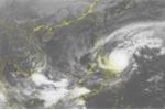 Cập nhật tin gió mùa đông bắc và bão Nock-ten trên Biển Đông
