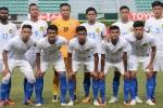 Trực tiếp Malaysia vs Singapore bảng A bóng đá nam SEA Games 29