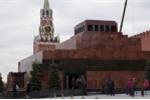 Tổng thống Nga Putin cam kết bảo quản thi hài Lenin trong lăng