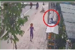 Bẻ khóa xe máy bị phát hiện, 2 tên trộm bỏ chạy trối chết