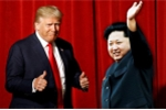 Ông Trump sẽ gặp ông Kim Jong-un tại Mỹ nếu Triều Tiên từ bỏ hạt nhân