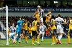 Arsenal thua trận thứ 2 liên tiếp, Wenger đối diện nguy cơ bị sa thải