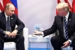 Cuộc đối thoại bí mật của Tổng thống Mỹ, Nga ở G20