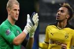 Tin chuyển nhượng sáng 30/8: Aubameyang vẫn mơ Real, Mustafi đến Arsenal hôm nay