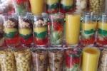 Video: Những bát chè bạn đang ăn có thể thấm đẫm hóa chất phẩm màu công nghiệp