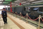 Dự án đường sắt trên cao Cát Linh - Hà Đông: Hoàn thành 94%, dự án vẫn ì ạch